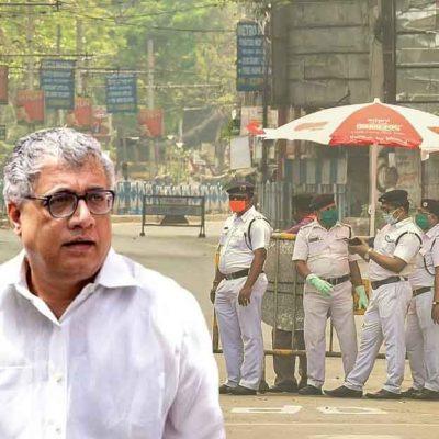 Derek Attacks BJP on Lockdown Issue