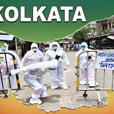 Latest Kolkata Containment List