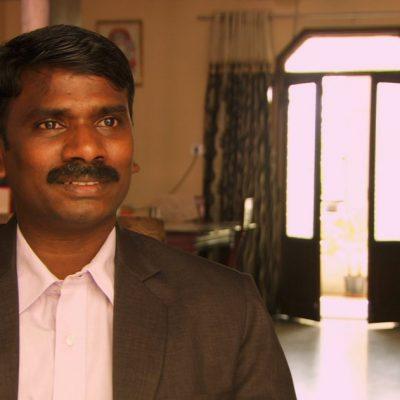 Story of Mannam Madhusudan Rao of Andhra