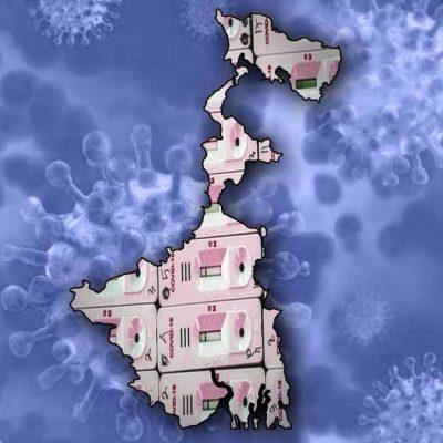 Rapid Antibody Test in Bengal