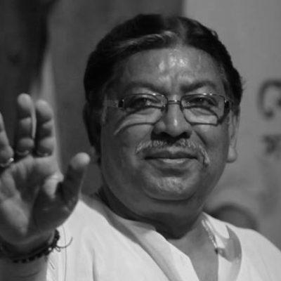 PCC President Somen Mitra Passed Away