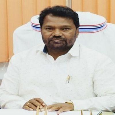 Jharkhand Education Minister Education