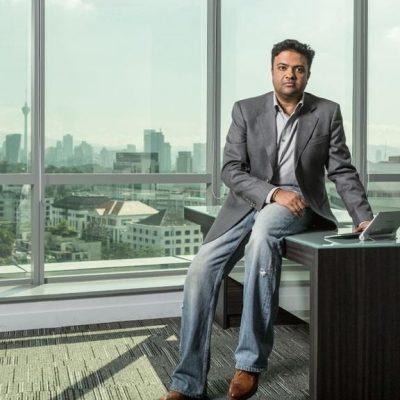 Success Story of Arun from Chennai