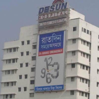 Health Commission Suo Motu Case