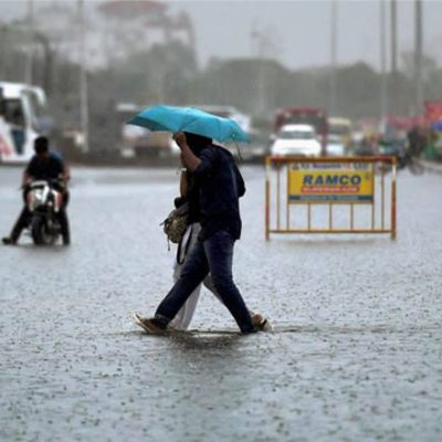 Heavy Rain Forecast