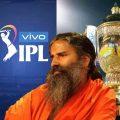 Patanjali IPL Sponsor