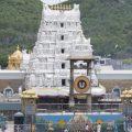 Tirupati Temple Covid Hotspot