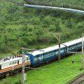 Train Operation Guideline by Railways