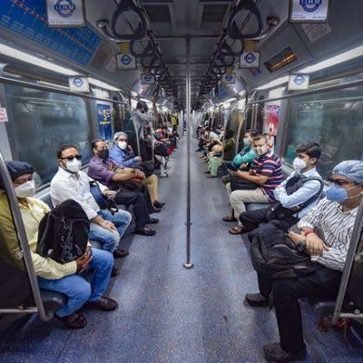 Kolkata Metro New Circular