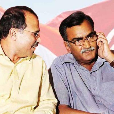 Left Congress Alliance Future