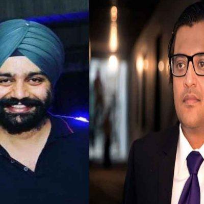 Why Tejinder Singh Sodhi Resigned