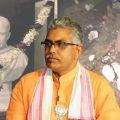 Dilip Ghosh Bidyasagar Statue