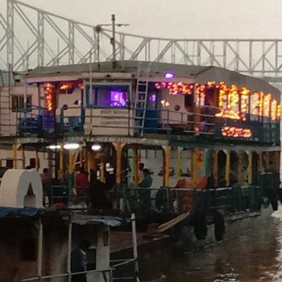 Ganga River Cruise in Cheap Price