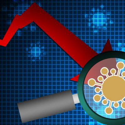 Indian Economy Shrank