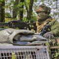 Army on Shopian Encounter