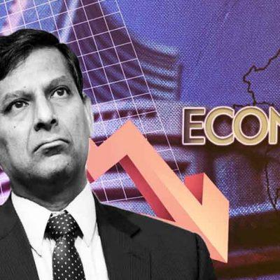 Raghuram Rajan on Economy