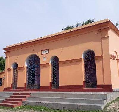 First Barowari Durga Puja