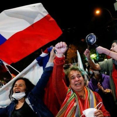 Chile Referendum
