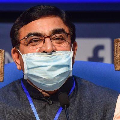 Kamdhenu Aayog Executive on Cow Dung