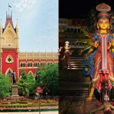 Kolkata High Court Modified