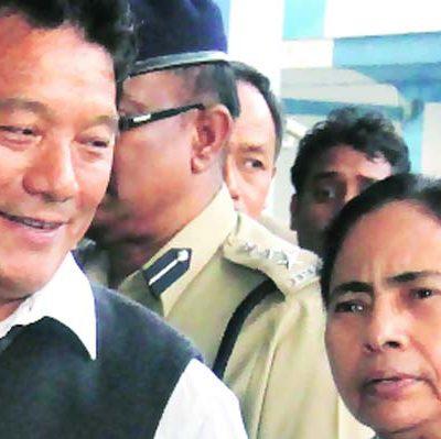 TMC Welcomes Bimal Gurung