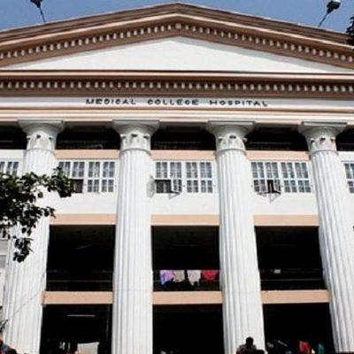 Medical College Celebrates Durga Puja