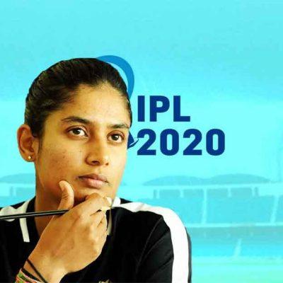 Mitali Raaj Predicts IPL Champion