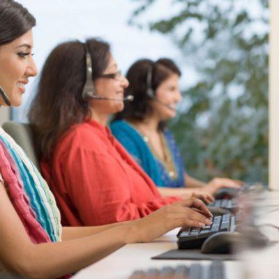 IT Sector Women Employment