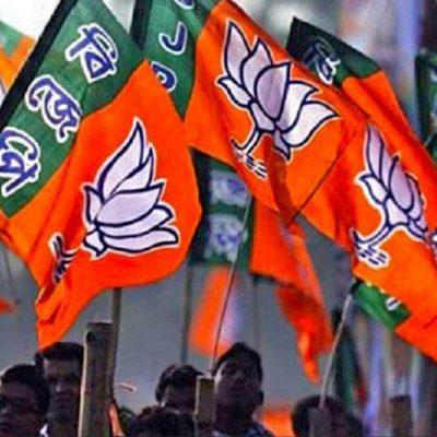 BJP 5 Cnetral Leader Profile