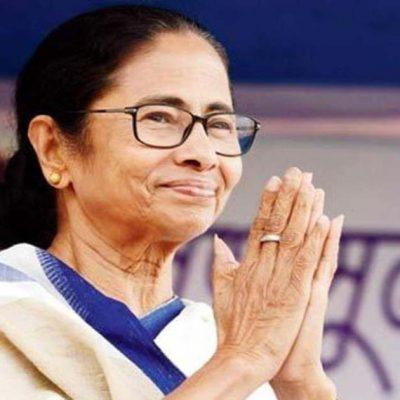 Mamata Banerjee Govt.