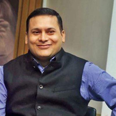 Amit Malviya Given Bengal Charge