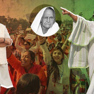 BJP Matua Politics Back Fires
