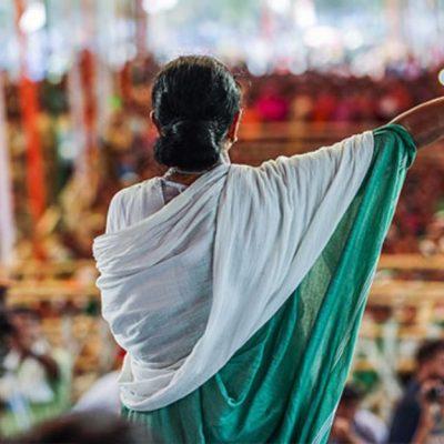 Mamata Banerjee Singur Movement